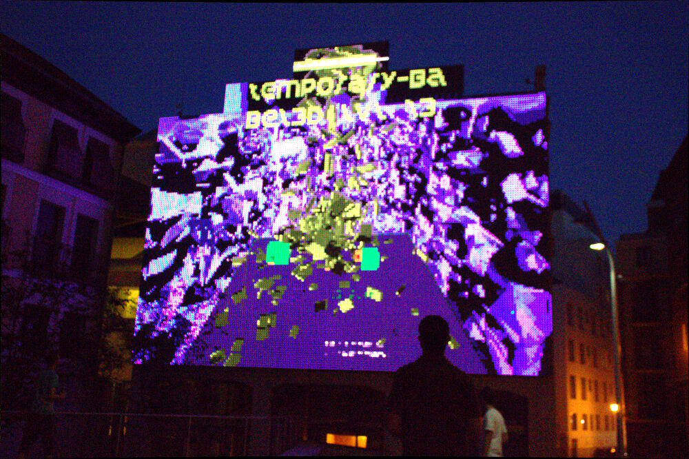 Temporary-Babel3D